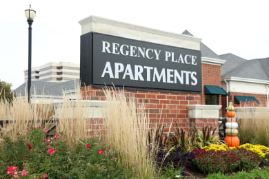 Upscale Apts Oak Brook
