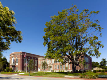 Wilber School Apartments in Sharon, MA - South Shore Apartments