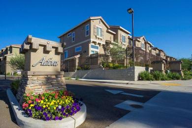 Apartments in Roseville, CA l Adora Apartments | Exterior
