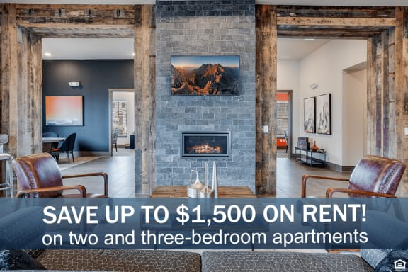Current Rent Special At The Meridian At Walnut Creek
