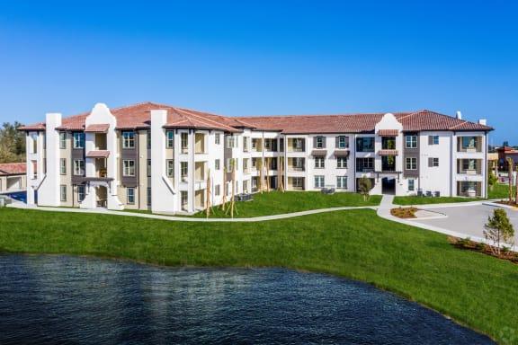 Gorgeous Exterior of Estero Parc, FL, 33928