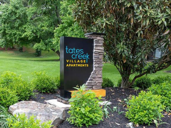 Property Logo at Tates Creek Village, Lexington, KY, 40517