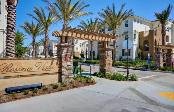 Prime Location, at Rosina Vista, Chula Vista, CA