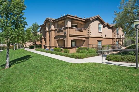 Antelope Ridge Apartments - Exterior photo