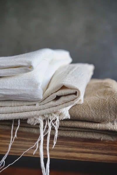 Comforting Towel at Rancho Franciscan Senior Apartments, Santa Barbara