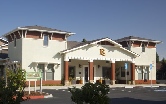 CTA at Ralston Courtyards, California, 93003