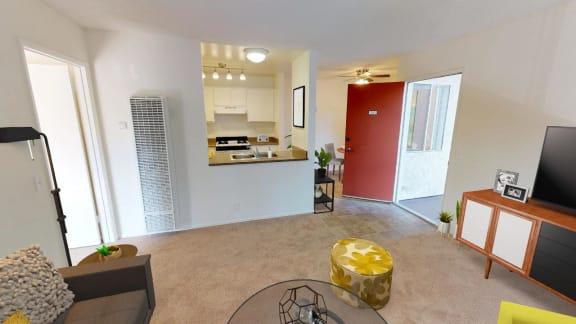 virtual_living_room at Shepard Place, Carpinteria