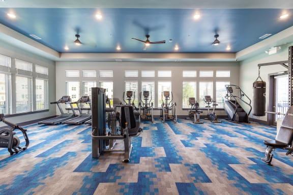 Health And Fitness Center at Tomoka Pointe, Florida, 32117