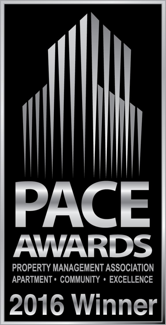 Pace Award 2016 Winner at Aurora, Maryland, 20852