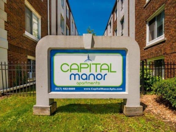 at Capital Manor, Lansing, MI, 48933