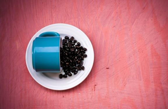 Image Of Beans And Mug at Azul Baldwin Park, Orlando, FL, 32814