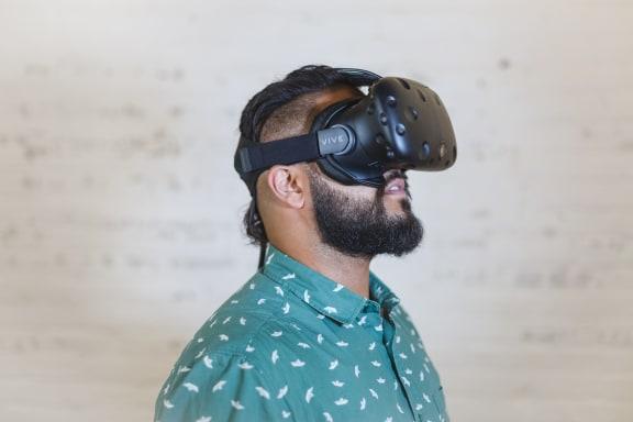 Virtual Tour Software at Azul Baldwin Park, Orlando, FL