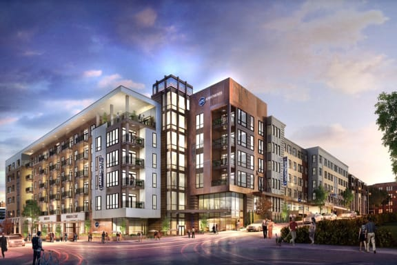 Apartment Homes Available at Link Apartments Innovation Quarter, Winston-Salem