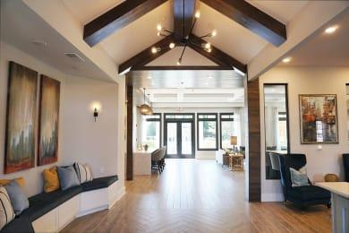 Indoor Lounge Area at Veranda property LLC, Lawrenceville, GA, 30044