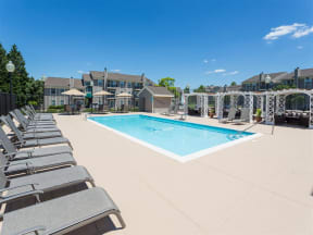 Nottingham, MD Apartments For Rent - Southfield Apartments Pool