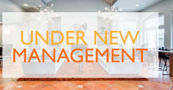 Management Stock Image at Mariposa Villas, Texas, 75211