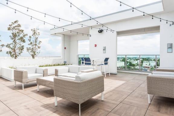 Luxury Apartment Homes at Azure Houston Apartments, Houston, Texas