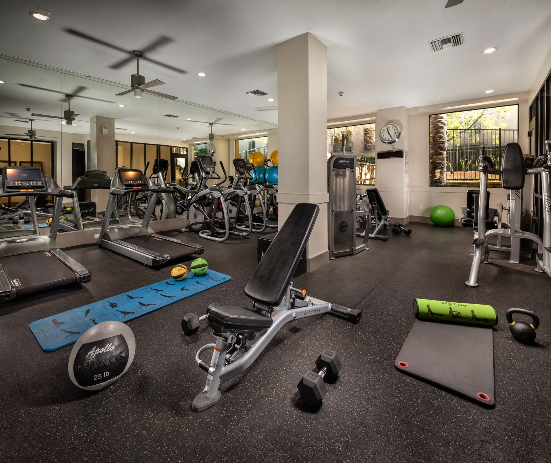 Apartments for Rent in Pasadena, CA | Trio Apartments