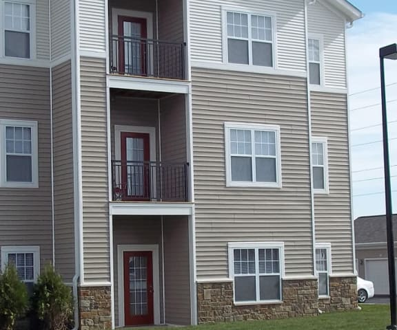 Apartments At Grand Prairie