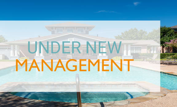 Under New Management at River Oaks Apartments, CLEAR Property, Texas, 75098