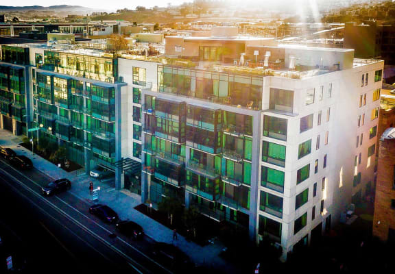 Resort Style Community at Potrero Launch, San Francisco, CA 94107