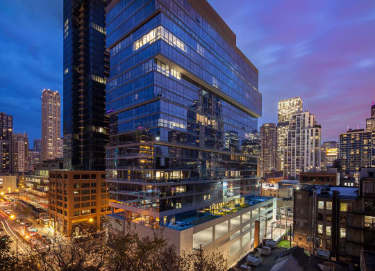 Luxury Apartments Available at 640 North Wells, 640 N Wells, Chicago