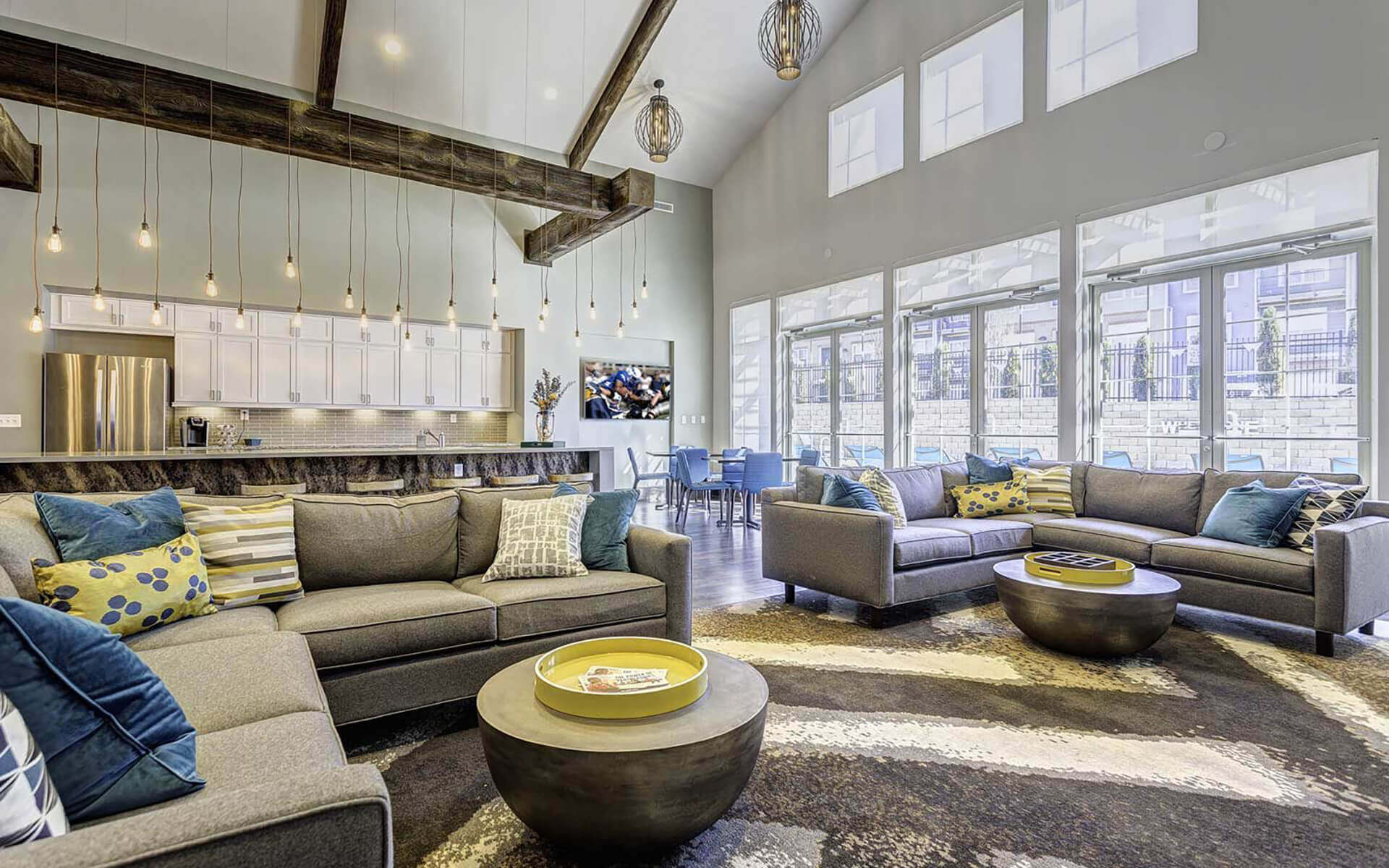 Whetstone Flats Apartments in Nashville, TN