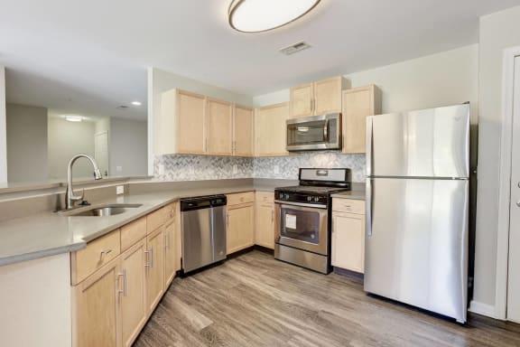 Owings Park Apartments in Owings Mills
