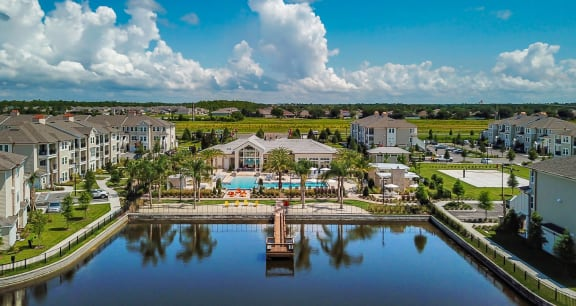 Lake View at Altis Shingle Creek, Florida, 34746