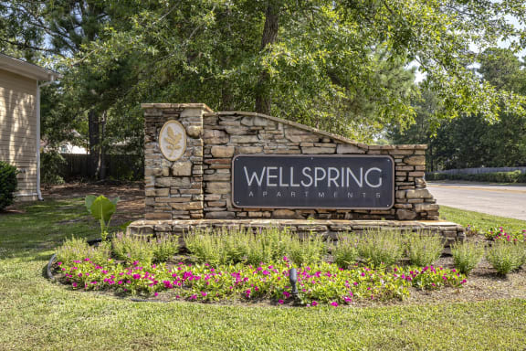 Wellspring Apartments