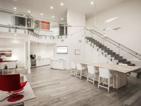 Office Apartments in San Mateo| Mode Apartments