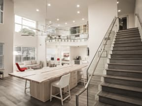Leasing Office Apartments in San Mateo| Mode Apartments