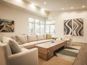 Furnished Clubhouse Apartments in San Mateo| Mode Apartments