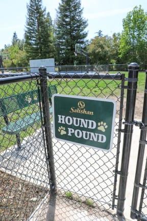 Hound Pound Dog Park
