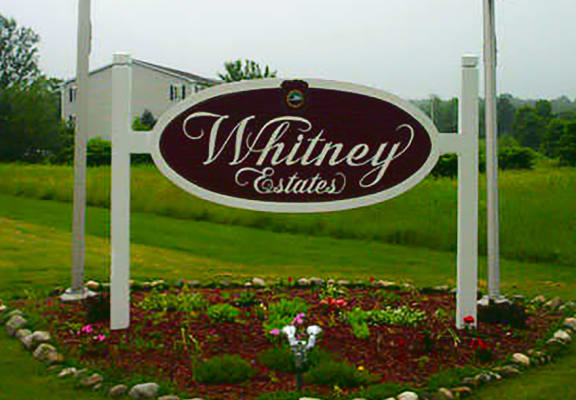 Whitney Estates in Hillsdale, MI 49242