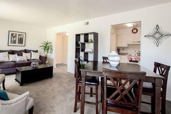 safe living room for rent