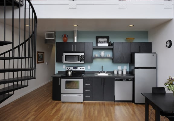 Reliable Apartments | Portland, OR
