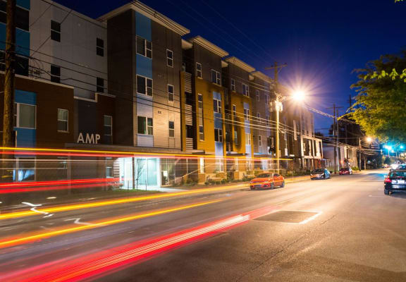 Property Into Perspective at AMP Apartments, Louisville, KY, 40206