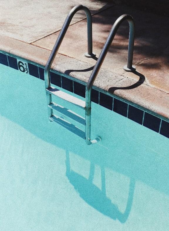 Pool Weather!