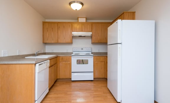 Davis Street Apartments | Cornelius, OR
