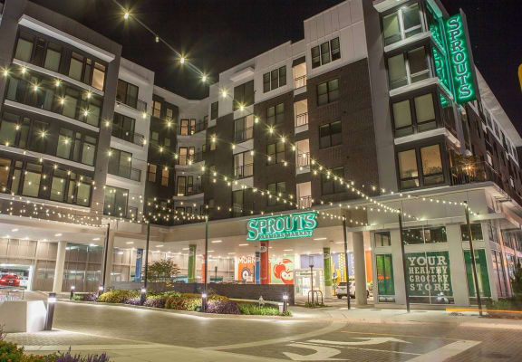 Close to Shopping Dining and Entertainment at Morningside Atlanta by Windsor, 30324, GA