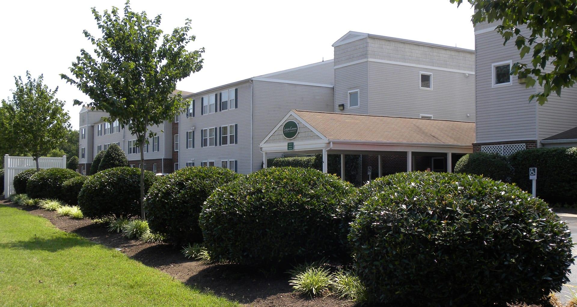 Lexington Commons 55+ Community in Newport News, VA