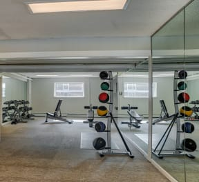Club-Quality Fitness Center| The Boulders