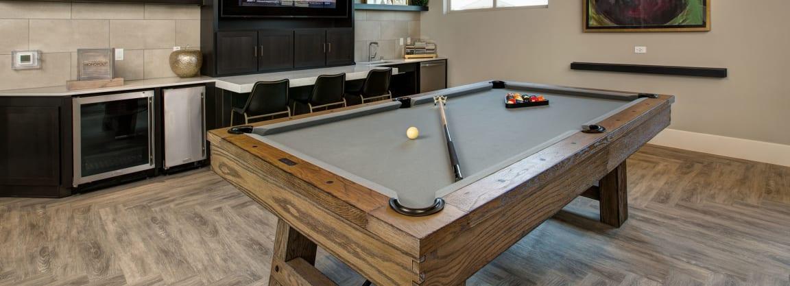 BDX at Capital Village | Game Room