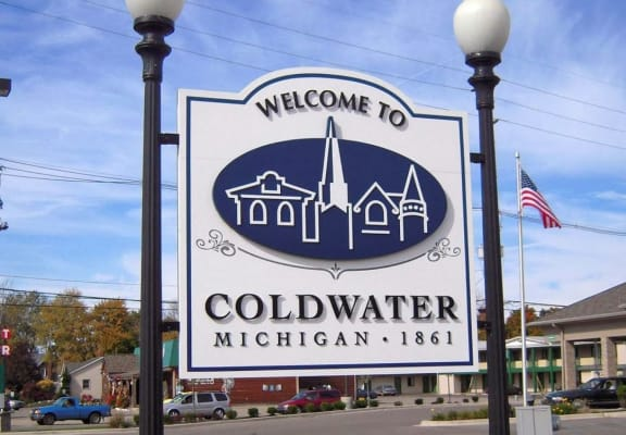 colwater mi