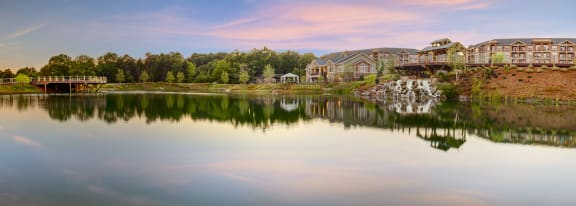 Lakeside living in Mooresville, NC