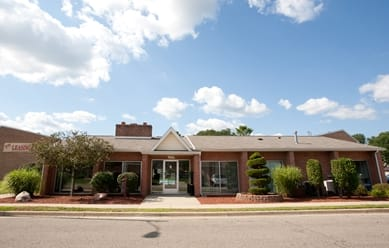 Leasing Office at Arbor Pointe Townhomes in Battle Creek, MI