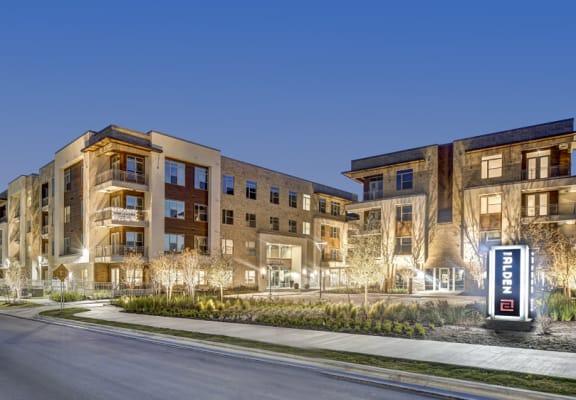 luxury cedar park apartments