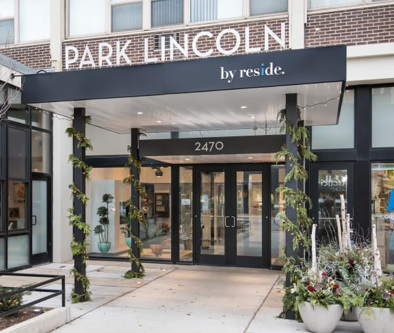 Park Lincoln by Reside in Lincoln Park Chicago, IL