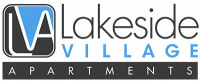 Logo for Lakeside Village Apartments located at 15770 Lakeside Village Drive in Clinton Township, MI 48038